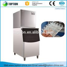 Máquina de hielo comercial 150kg / 24h