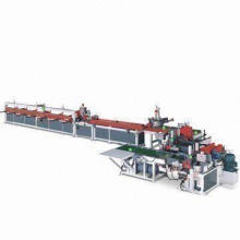 Full Automatic Finger Jointing Line, Used in Woodworking Machine Industry