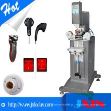 Watch Dial Pad Printing Machine 1 Cor