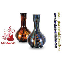 Colorful Big Size Egypt Hookah Bottle Vase