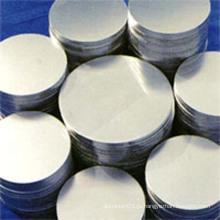 Алюминиевый диск горячей продажи 3003 для посуды