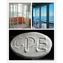 CPE135 für Kunststofftüren und Fenster