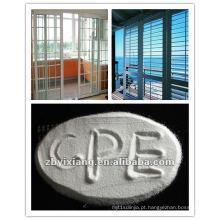CPE135 para portas e janelas de plástico