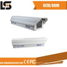 Aluminum Alloy Die Casting CCTV Small Camera Case Supplier