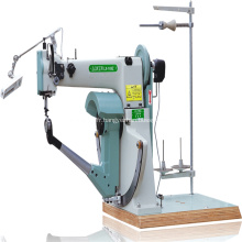 Machine à coudre longue botte