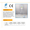 China Good Selling Cheap Disposable Infusion Pump