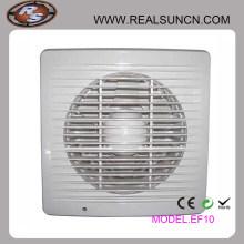 Ventilador de ventilación montado en ventanas de cuarto de baño 4inch / 5inch