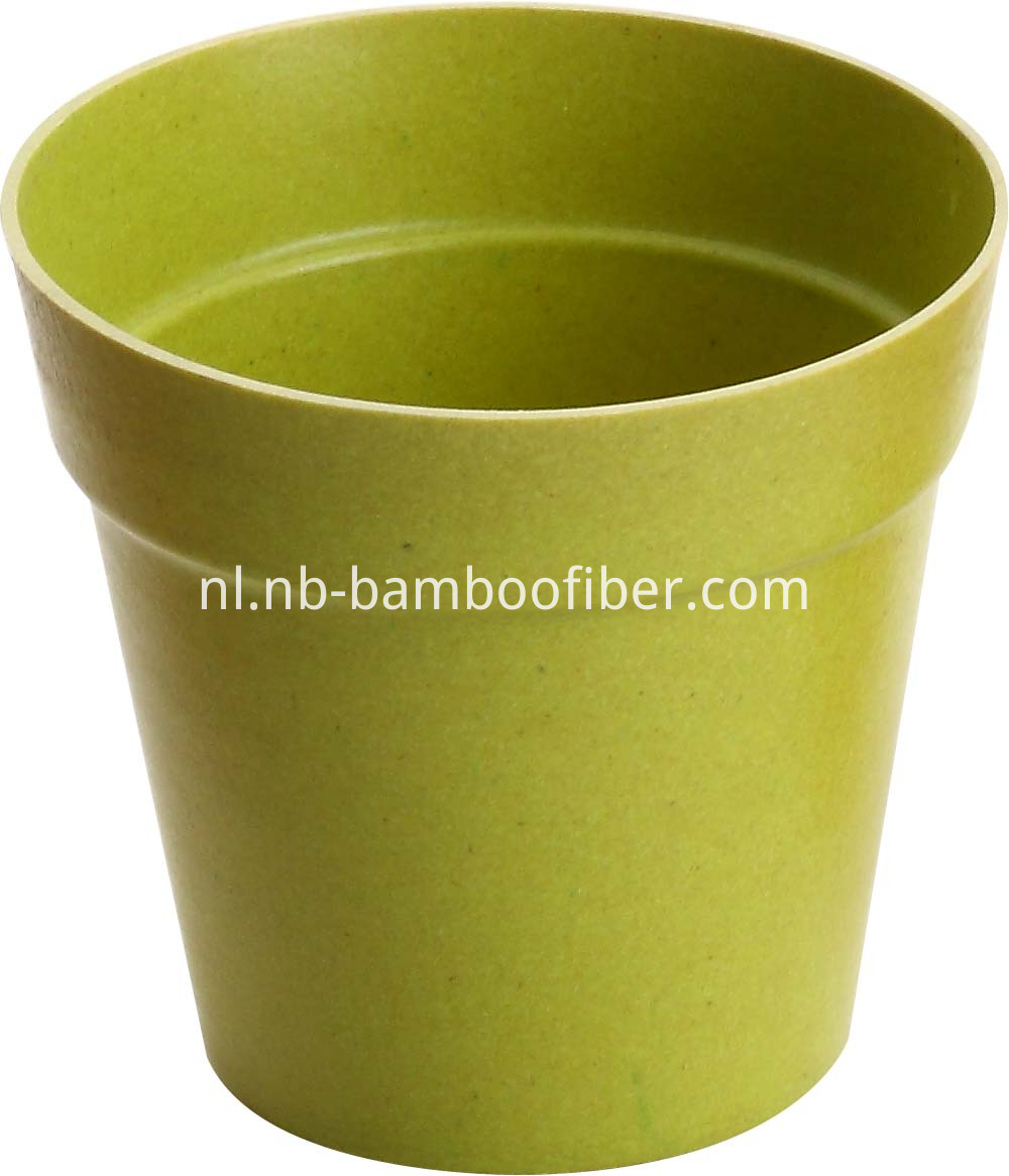 biodegradable pot