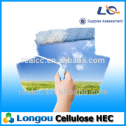 Outstanding open time Hydroxy ethyl cellulose HEC for oil painting