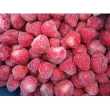 2015 nouvelle culture IQF fraise congelée