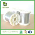 Mejor ductilidad después del uso prolongado del alambre nicrom