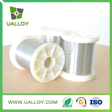 Uns K93600 Invar 36 Ribbon Precision Expansion Alloy Flat Wire