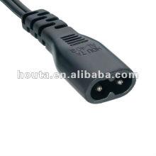 Cordon d'alimentation CA 125 V