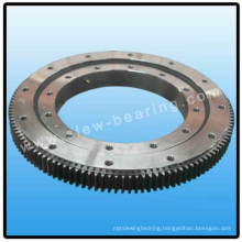 nickel plating slewing bearing QWB.400.20A