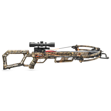 TENPOINT - WARRIOR ULTRA-LITE CROSSBOW