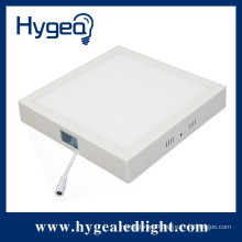 18W low price Taiwan epistar chip led panel light with surface mounted