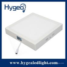 18W preço baixo Taiwan epistar chip levou luz do painel com superfície montada