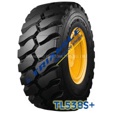OTR Tyres 23.5r25, Triangle Tyre, Doublecoin, Hilo Tyre, Loader Tyre, Grader Tyre, Earthmover Tyres
