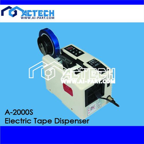 ATD A-2000S
