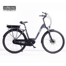 36v250ww melhor qualidade 8fun mid drive baixo preço bicicleta de estrada elétrica para venda, cidade e bicicleta