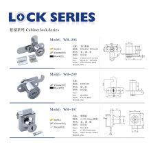 MOK Zinc Alloy furniture cam locks cabinet locks