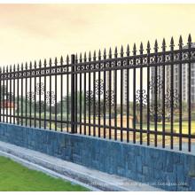 Becain Aluminium Clôture ornementale pour résidentiel