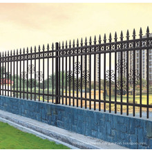 Becautiful Aluminum Ornamental Fence for Residentical