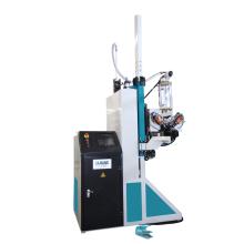 Máquina automática de enchimento por peneira molecular