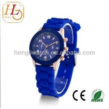 Fashion Silicone Watch, Best Quality Watch 15118