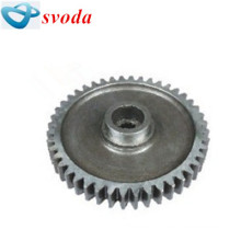 Terex spare parts PTO stainless steel driven gear 09274893