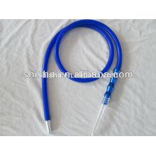 silício tuyaux mangueira silicone dicas do silicone vidro tubo de alumínio