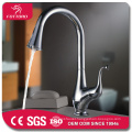 MK28402 Chrome finishing german kitchen sink taps