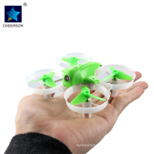 New Cheerson CX95W 2.4G 4CH HD Camera WiFi FPV RC Mini Quadcopter With Headless Mode Tiny Drone Aircraft Toy