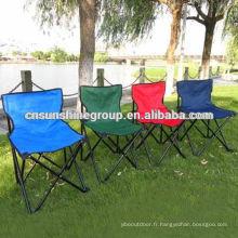Chaise pliable pas cher Design simple