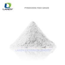 FAMI-QS ZERTIFIZIERTE FABRIK VITAMIN B1 B6 B12 PYRIDOXIN FEED GRADE