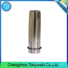 Binzel welding torch MB 40KD gas nozzle mig welding spare parts