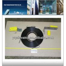 Kone cable de control de ascensor KM770080G20