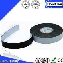 Ruban d'isolation électrique solide de câble diélectrique