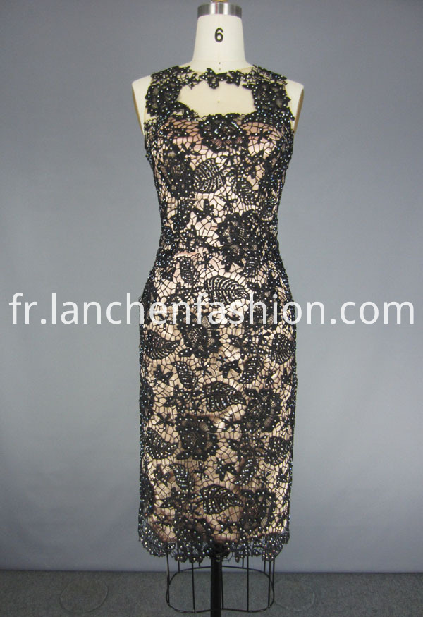 Cocktail Party Dresses black