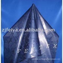 100% algodón Shadda Bazin Riche Damasco Guinea Brocade Jacquard Tela Africana Venta Stock Nueva Moda Textiles