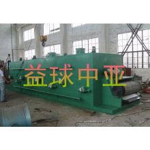 máquina de secado químico para la industria de la planta