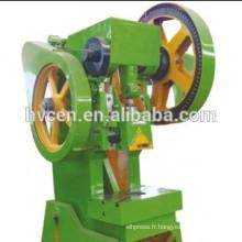 Presse à pression Mechnical Feeder / Shanghai Machinery