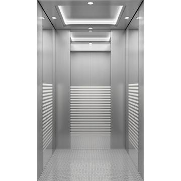 Machine Roomless Gust Elevator
