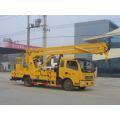 DFAC Duolika 12/14/16m Aerial Platform Truck