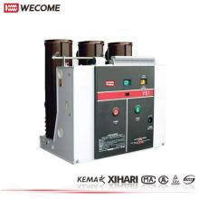 Wecome Vd4 fixe type 3150 a 12kv vcb
