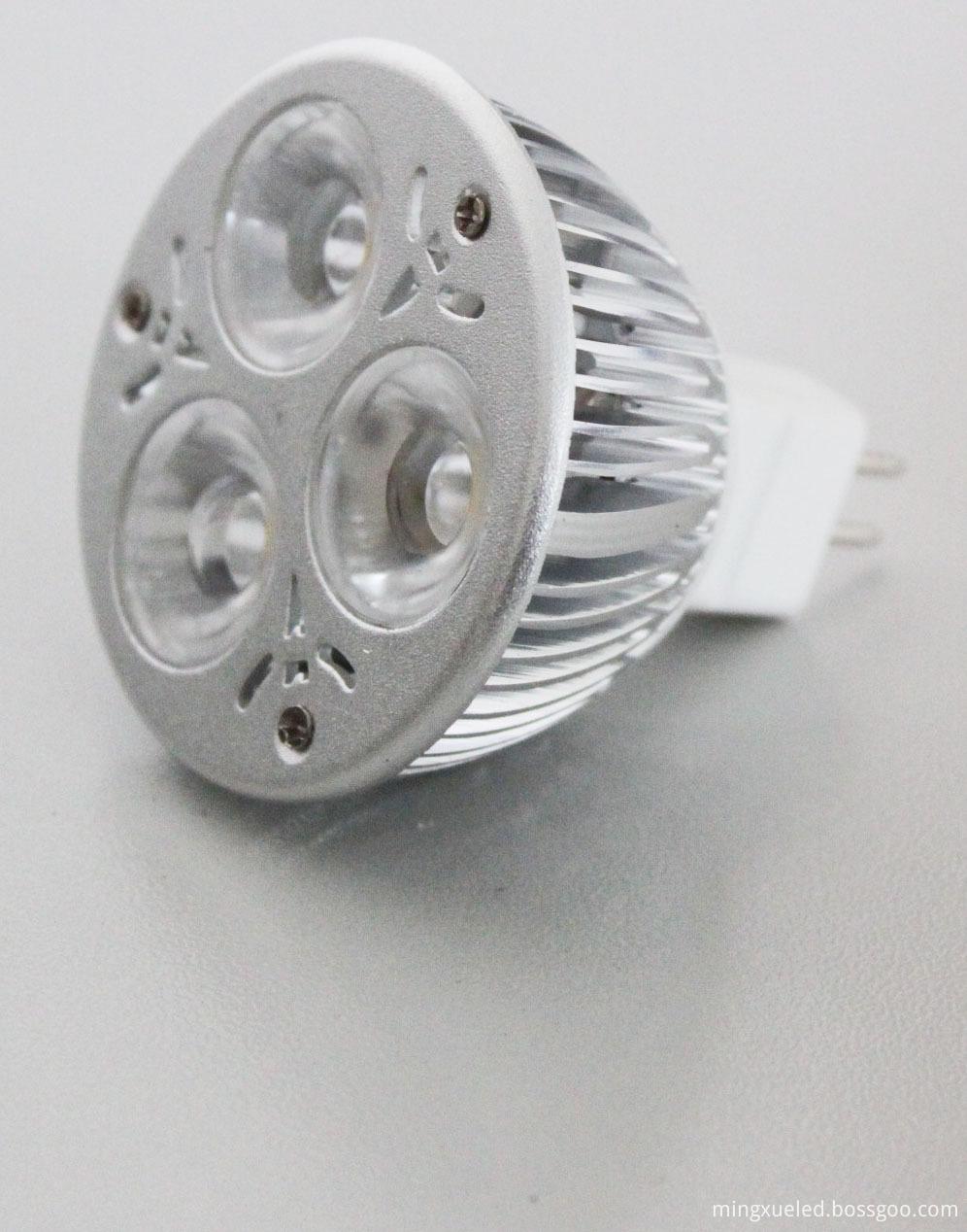 ML-MR16-31W spot light