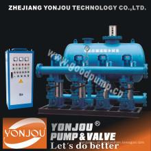 Bomba do sistema de abastecimento da estação de água de Yonjou