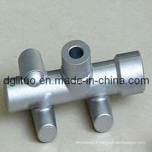 Aluminum Fittings for Program Control of Paper Cutting Machine with ISO9001: 2008, SGS, RoHS