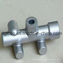 Fittings de alumínio para o controle do programa da máquina de corte do papel com ISO9001: 2008, GV, RoHS