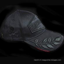 Racing Cap 100% coton - R008